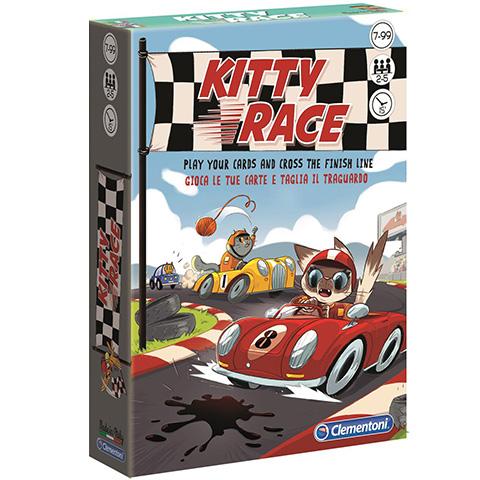 Kitty Race kártyajáték