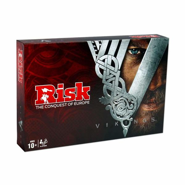rizikó vikingek